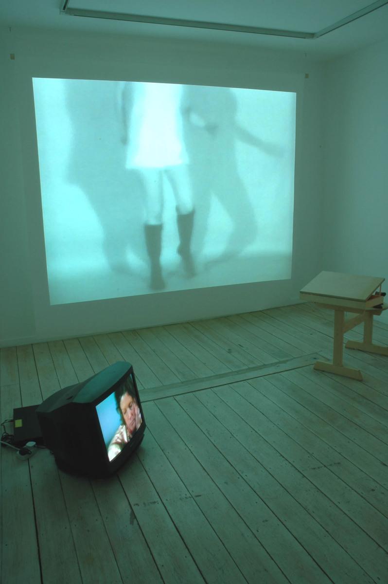 Brooklyn Museum: Joan Jonas