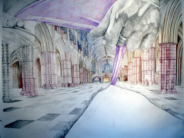 <p>Westminster Panties</p>