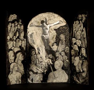 <p>Crucifixion I</p>