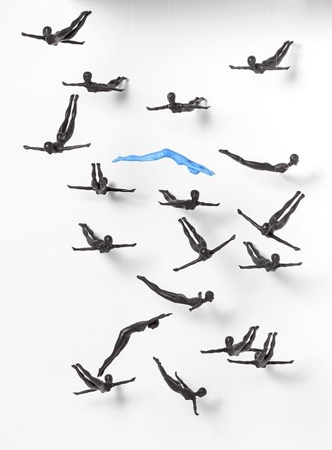 <p>Flying Ladies</p>