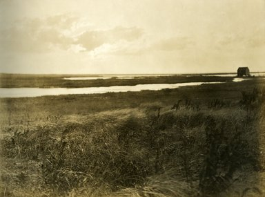 "<em>""Beach Haven: the great seashore opportunity. Views of Beach Haven. View 34: landscape.""</em>, 1900-1914. Bw photograph (original print), 9 x 7in (23 x 18cm). Brooklyn Museum, Beachhaven. (F142_O2_B35_Beachhaven_032.jpg"