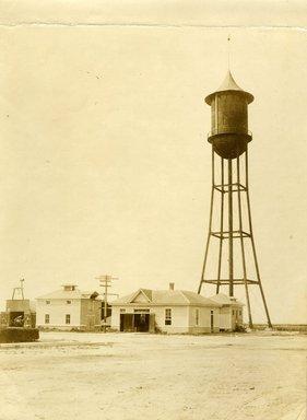 "<em>""Beach Haven: the great seashore opportunity. Views of Beach Haven. View 61: water tower.""</em>, 1900-1914. Bw photograph (original print), 9 x 7in (23 x 18cm). Brooklyn Museum, Beachhaven. (F142_O2_B35_Beachhaven_059.jpg"
