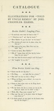 """<em>""""Checklist.""""</em>, 1906. Printed material. Brooklyn Museum, NYARC Documenting the Gilded Age phase 2. (Photo: New York Art Resources Consortium, N200_F92_K44_0005.jpg"""