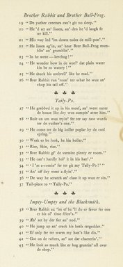 """<em>""""Checklist.""""</em>, 1906. Printed material. Brooklyn Museum, NYARC Documenting the Gilded Age phase 2. (Photo: New York Art Resources Consortium, N200_F92_K44_0006.jpg"""