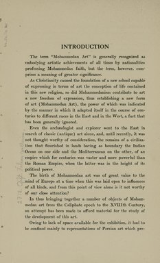 """<em>""""Text.""""</em>, 1912. Printed material. Brooklyn Museum, NYARC Documenting the Gilded Age phase 2. (Photo: New York Art Resources Consortium, N6260_F73_0007.jpg"""