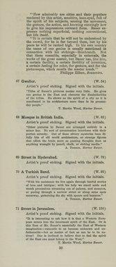 "<em>""Checklist""</em>, 1915. Printed material. Brooklyn Museum, NYARC Documenting the Gilded Age phase 2. (Photo: New York Art Resources Consortium, NE1410_K44d_0022.jpg"