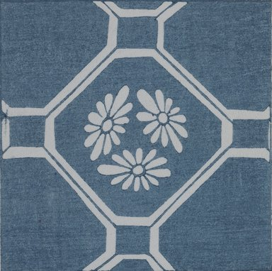 """<em>""""Textile designs from Classical patterns for dyeing, volume 1, Monyo no maki, detail.""""</em>. Printed material, 17 x 12 in (30.5 x 48 cm). Brooklyn Museum. (Photo: Brooklyn Museum, NK8884_K17h_Hana_Shishu_v01_page10-11_detail2_PS3.jpg"""