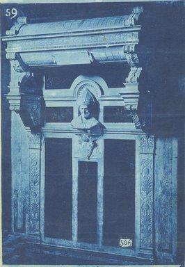 "<em>""Location unknown, 1908""</em>, 1908. Bw photographic print. Brooklyn Museum, Goodyear. (Photo: Brooklyn Museum, S03i0043v01.jpg"