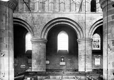 "<em>""St. John's, Chester, England, 1914""</em>, 1914. Glass negative 5x7in, 5 x 7 in. Brooklyn Museum, Goodyear. (Photo: Brooklyn Museum, S03i1135n01a.jpg"