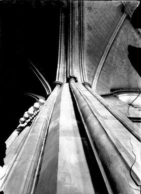 "<em>""St. Patrick's Cathedral, Dublin, Ireland, 1914""</em>, 1914. Glass negative 5x7in, 5 x 7 in. Brooklyn Museum, Goodyear. (Photo: Brooklyn Museum, S03i1156n01a.jpg"