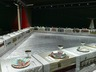 The Dinner Party by Judy Chicago (installation)