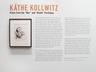"Käthe Kollwitz: Prints from the ""War"" and ""Death"" Portfolios"