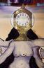 Chitra Ganesh: Eyes of Time