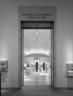 Rubin Galleries: Egyptian Art (installation).