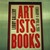 Working in Brooklyn: Artists Books, February 03, 2000 through May 07, 2000 (Image: ARL_E2000i076.jpg Brooklyn Museum photograph, 2000)