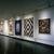 Curator's Choice: Quilts, November 21, 1985 through February 04, 1985 (Image: CTX_E1984i002.jpg Brooklyn Museum photograph, 1984)