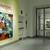 Graffiti, June 30, 2006 through September 03, 2006 (Image: DIG_E2006_Graffiti_01_PS2.jpg Brooklyn Museum photograph, 2006)