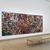 Graffiti, June 30, 2006 through September 03, 2006 (Image: DIG_E2006_Graffiti_03_PS2.jpg Brooklyn Museum photograph, 2006)