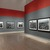 Manufactured Landscapes: The Photographs of Edward Burtynsky, October 7, 2005 through January 15, 2006 (Image: DIG_E_2005_Burtynsky_04_PS2.jpg Brooklyn Museum photograph, 2006)