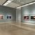 Manufactured Landscapes: The Photographs of Edward Burtynsky, October 7, 2005 through January 15, 2006 (Image: DIG_E_2005_Burtynsky_24_PS2.jpg Brooklyn Museum photograph, 2006)