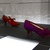 Killer Heels: The Art of the High-Heeled Shoe, September 10, 2014 through March 1, 2015 (Image: DIG_E_2014_Killer_Heels_012_PS8.jpg Brooklyn Museum photograph, 2014)