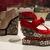 Killer Heels: The Art of the High-Heeled Shoe, September 10, 2014 through March 1, 2015 (Image: DIG_E_2014_Killer_Heels_029_PS8.jpg Brooklyn Museum photograph, 2014)