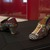 Killer Heels: The Art of the High-Heeled Shoe, September 10, 2014 through March 1, 2015 (Image: DIG_E_2014_Killer_Heels_032_PS8.jpg Brooklyn Museum photograph, 2014)