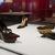 Killer Heels: The Art of the High-Heeled Shoe, September 10, 2014 through March 1, 2015 (Image: DIG_E_2014_Killer_Heels_035_PS8.jpg Brooklyn Museum photograph, 2014)