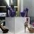 Killer Heels: The Art of the High-Heeled Shoe, September 10, 2014 through March 1, 2015 (Image: DIG_E_2014_Killer_Heels_050_PS8.jpg Brooklyn Museum photograph, 2014)