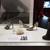 Killer Heels: The Art of the High-Heeled Shoe, September 10, 2014 through March 1, 2015 (Image: DIG_E_2014_Killer_Heels_051_PS8.jpg Brooklyn Museum photograph, 2014)
