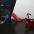Killer Heels: The Art of the High-Heeled Shoe, September 10, 2014 through March 1, 2015 (Image: DIG_E_2014_Killer_Heels_059_PS8.jpg Brooklyn Museum photograph, 2014)