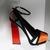 Killer Heels: The Art of the High-Heeled Shoe, September 10, 2014 through March 1, 2015 (Image: DIG_E_2014_Killer_Heels_065_PS8.jpg Brooklyn Museum photograph, 2014)
