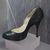 Killer Heels: The Art of the High-Heeled Shoe, September 10, 2014 through March 1, 2015 (Image: DIG_E_2014_Killer_Heels_068_PS8.jpg Brooklyn Museum photograph, 2014)
