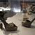 Killer Heels: The Art of the High-Heeled Shoe, September 10, 2014 through March 1, 2015 (Image: DIG_E_2014_Killer_Heels_105_PS8.jpg Brooklyn Museum photograph, 2014)