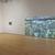 Beverly Buchanan - Ruins and Rituals, October 21, 2016 through March 05, 2017 (Image: DIG_E_2016_Beverly_Buchanan_13_PS11.jpg Brooklyn Museum photograph, 2016)