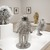 Disguise: Masks and Global African Art, April 29, 2016 through September 18, 2016 (Image: DIG_E_2016_Disguise_prelim_07_PS11.jpg Brooklyn Museum photograph, 2016)