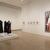 Georgia O'Keeffe: Living Modern, March 3, 2017 through July 23, 2017 (Image: DIG_E_2017_Georgia_OKeeffe_06_PS11.jpg Brooklyn Museum photograph, 2017)