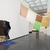 Eric N. Mack: Lemme walk across the room, Friday, January 11, 2019 through Sunday, August 04, 2019 (Image: DIG_E_2019_Eric_N_Mack_53_PS11.jpg Brooklyn Museum. photograph, 2019)