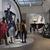 Pierre Cardin: Future Fashion, Saturday, July 20, 2019 through Sunday, January 05, 2020 (Image: DIG_E_2019_Pierre_Cardin_46_PS11.jpg Photo: Jonathan Dorado photograph, 2019)