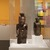African Arts—Global Conversations, February 14, 2020 through November 15, 2020 (Image: DIG_E_2020_Global_Conversations_06_PS11.jpg Photo: Jonathan Dorado photograph, 2020)