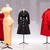 Christian Dior: Designer of Dreams, Friday, September 10, 2021 through Sunday, February 20, 2022 (Image: EXH_2021_Dior_12_Paul_Vu_DSC01653.jpg Photo: Here And Now Agency photograph, 2021)