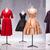 Christian Dior: Designer of Dreams, Friday, September 10, 2021 through Sunday, February 20, 2022 (Image: EXH_2021_Dior_13_Paul_Vu_DSC01683.jpg Photo: Here And Now Agency photograph, 2021)