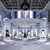 Christian Dior: Designer of Dreams, Friday, September 10, 2021 through Sunday, February 20, 2022 (Image: EXH_2021_Dior_33_Paul_Vu_L1250893.jpg Photo: Here And Now Agency photograph, 2021)
