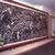 Woodcut Screens of Shiko Munakata, January 09, 1968 through February 18, 1968 (Image: PDP_E1968i031.jpg Brooklyn Museum photograph, 1968)