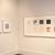 Vladimir Zakrzewski: Drawings of the 1980s, September 29, 1989 through November 27, 1989 (Image: PDP_E1989i032.jpg Brooklyn Museum photograph, 1989)