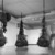 Petah Coyne: Untitled Installation, September 22, 1989 through December 04, 1989 (Image: PHO_E1989i027.jpg Brooklyn Museum photograph, 1989)