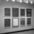 Drawings by Glenn Ligon: Evidence of Things Not Seen, September 27, 1996 through February 09, 1997 (Image: PHO_E1996i123.jpg Brooklyn Museum photograph, 1997)