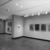 Drawings by Glenn Ligon: Evidence of Things Not Seen, September 27, 1996 through February 09, 1997 (Image: PHO_E1996i125.jpg Brooklyn Museum photograph, 1997)
