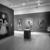 Royal Persian Paintings, The Qajar Epoch, 1785-1925, October 13, 1998 through January 14, 1999 (Image: PHO_E1998_Qajar_002.jpg Brooklyn Museum photograph, 1998)