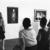 John Paul Jones Retrospective, June 04, 1963 through August 10, 1963 (Image: PSC_E1963i008.jpg Brooklyn Museum photograph, 1963)
